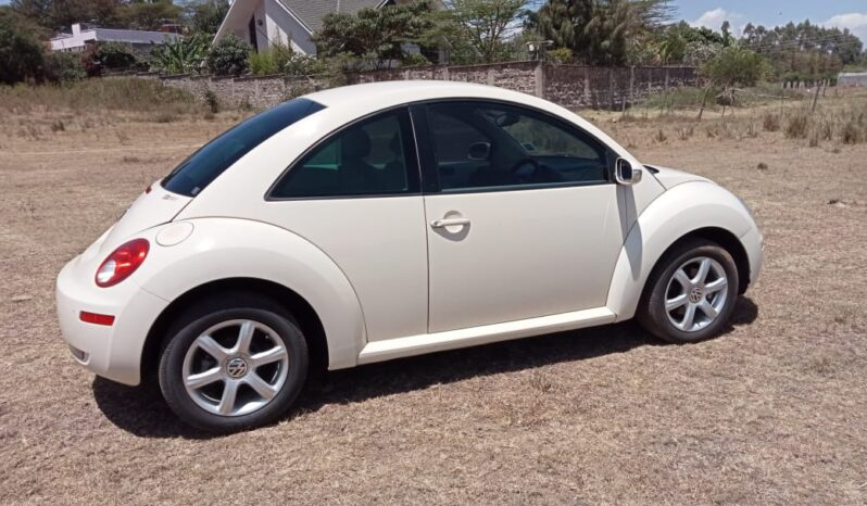 Volkswagen Beetle full