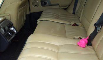 Range Rover Vogue full