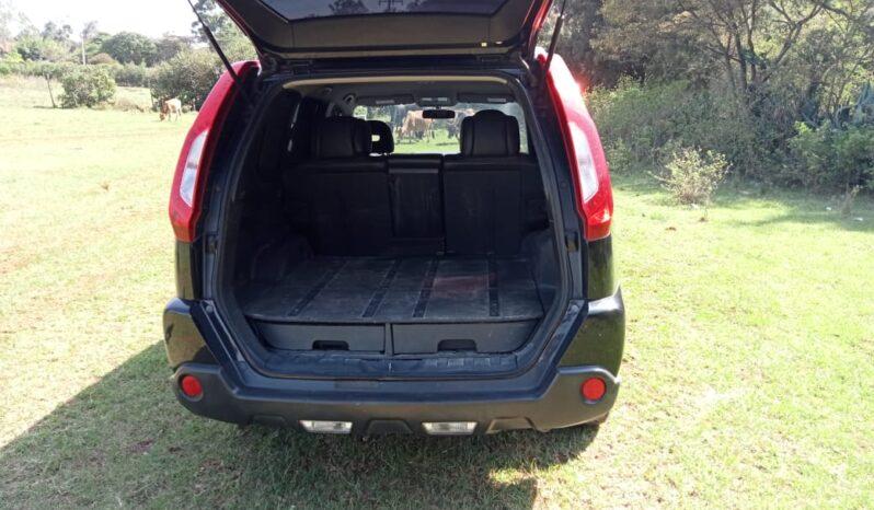 Nissan X trail full