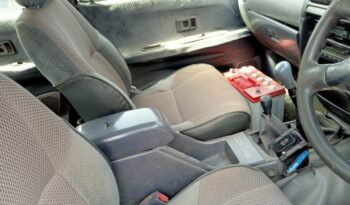 Toyota hilux double cabin full